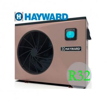 Тепловой насос Hayward Easy Temp i ECPI40MA 17 кВт, инверторный, 70 м3