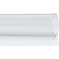 Труба прозрачная ПВХ Sorodist PN10 (32-110 мм)