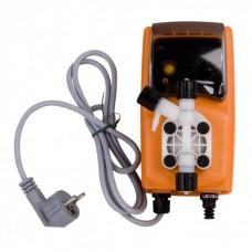 Дозирующий насос Emec универсальный 2 л/ч c ручной регул. (VACL1002)