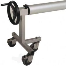 Сматывающее устройство Delinox (Делинокс), для покрытия max 8х20м