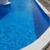 Лайнер противоскользящий синий Cefil Urdike (1.65) 2.05x25.2m  фото 2