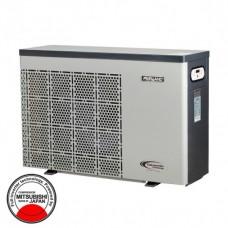 Тепловой насос Fairland IPHC35 инверторный (30-60m3, тепло/холод, 220V, 13.5kW) фото