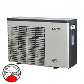 Тепловой насос Fairland IPHC70T инверторный (65-120m3, тепло/холод, 380V, 27.8kW)