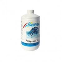 Средство против водорослей Delphin Блаусан К 1л (жидкий)
