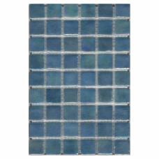 Стекломозаика АкваМо Blue Worn