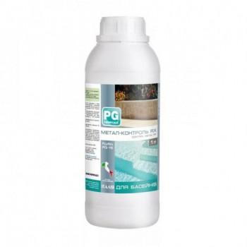 Чистящее средство Barchemicals Metall control RX 1 л (жидкий)