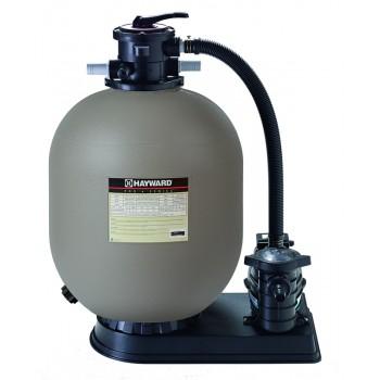 Фильтрационная установка Hayward Premium 600мм, 14м3/ч