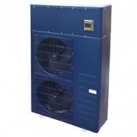 Тепловой насос Microwell HP2800 Compact Inventor, 80 m3