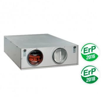Приточно-вытяжные установки с рекуперацией тепла серии ВЕНТС ВУТ ПЭ ЕС