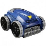 Роботы-пылесосы фото