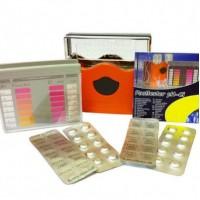 Тестер DPD  Cl / pH метод - исп. таблетки, 1 к-т