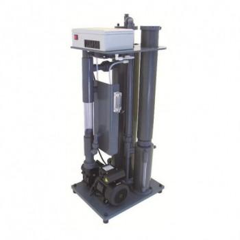 Озонаторная установка Dinotec din-o-zon K2