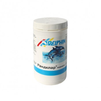 Чистящее средство Delphin Randklar Powder 0,6кг (гранулы)