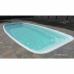 Бассейн БАФФАЛО WaterWorld 7,80 x 3,60 x 1,60  фото 1