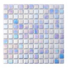 Стекломозаика АкваМо Blue PWPL25503