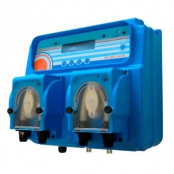 Станция дозирования Microdos MP Dual (pH 1,5 - Rx 6 л/ч)