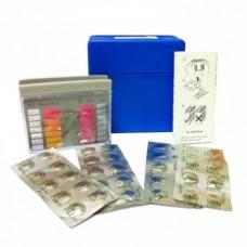 Тестер DPD - тестер Oxi / pH метод - исп. таблетки, 1 к-т