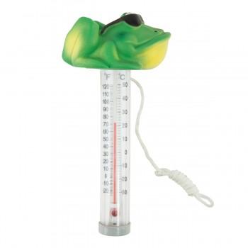 Термометр игрушка Kokido K725DIS/6P Жаба