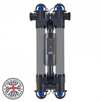 Ультрафиолетовая установка Elecro Steriliser UV-C With Lamp Life Indicator E-PP2-110 (2*55W, 36m3/h, 100m3)