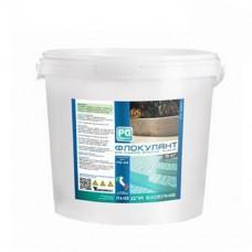 Средство против мутной воды Barchemicals PG-44 5 кг (табл. по 200 г)
