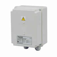 Трансформатор Vagner 230В/12В, 50 Вт (залитый)