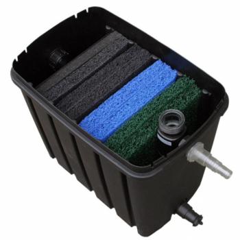 Фильтр Xclear Biosteps с UV-C лампой 11W - 3,5 м³/ч