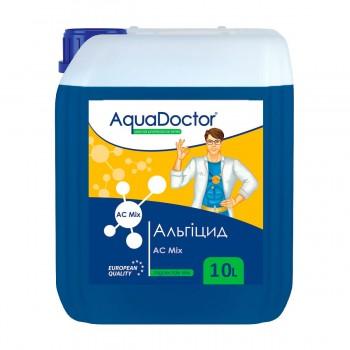 Средство против водорослей AquaDoctor AC Mix 10л (жидкий)