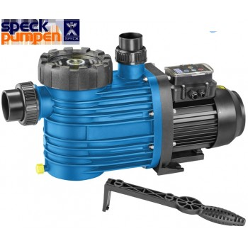 Циркуляционный насос Speck BADU Eco Soft (230В, 0.75кВт, 25 м3/час)