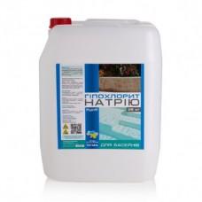 Гипохлорит натрия PG GXN-74 25 л (жидкий) фото