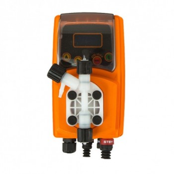 Дозирующий насос Emec AC 4 л/ч c ручной регул. (VMSEN1004)