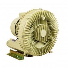 Бловер Aquant 2RB610 (260m3/h, 2,2kW, 3HP, 33kPa 380V) фото