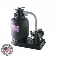 Фильтрационная установка Hayward PWL D611, 14 м3/ч