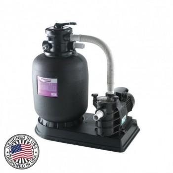 Фильтрационная установка Hayward PWL D368, 5 м3/ч
