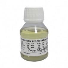 Раствор буферный Redox 468 mV