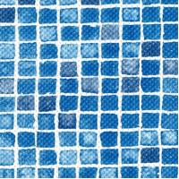 Армированная противоскользящая мембрана OgenFlex, Мозаичный Snapir6, 1.65м
