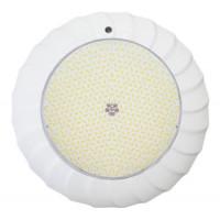 LED прожектор белый, пластик, 36вт, 546 led