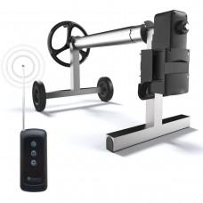 Наматывающее устройство моторизованное Kokido CR50+CR43BX/EU (до 6.45м) фото