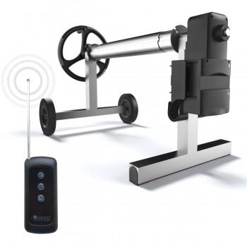 Наматывающее устройство моторизованное Kokido CR50+CR43BX/EU (до 6.45м)