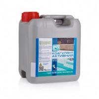 Средство против мутной воды Barchemicals PG-46.5 (жидкий) 5л