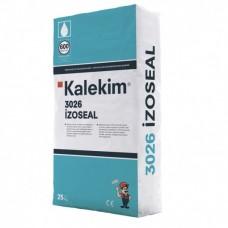 Гидроизоляционный кристаллический материал Kalekim Izoseal 3026 (25 кг) фото
