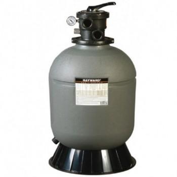 Песочный фильтр Hayward Pro 500мм, 10м3/ч, верхний клапан