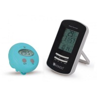 Термометр цифровой Kokido K617CS дистанционный