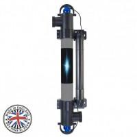 Ультрафиолетовая установка Elecro Steriliser UV-C E-PP-55 (1*55W, 12m3/h, 50m3)