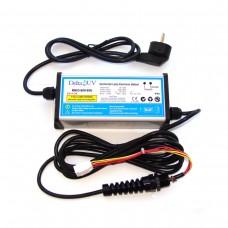 Балласт Delta UV 70-10428 (70-10293) для E/ES/EP-15/20/40 - 55-110W фото