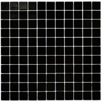 Мозаика Котто GM 4049 C black 30x30