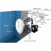 Противоток Emaux AFS 55 Kit (380V, LED, 90m3/h*13m, 4kW, 5,5HP)  фото 3