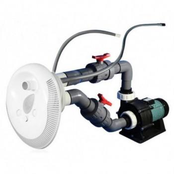 Противоток Emaux AFS 55 Kit (380V, LED, 90m3/h*13m, 4kW, 5,5HP)