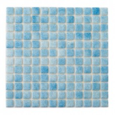 Стекломозаика АкваМо Sky Blue PW25202
