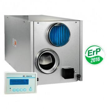 Приточно-вытяжные установки с рекуперацией тепла серии ВЕНТС ВУТ ЭГ