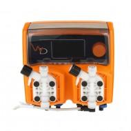 Автоматические станции дозирования фото